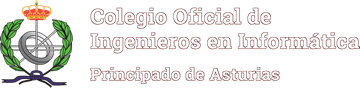 Colegio Oficial Ingenieros Informática Principado Asturias